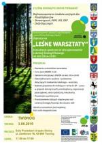 Z Leśną Krainą po unijne pieniądze