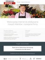 Internetowa rewolucja – darmowy program szkoleń dla małych i średnich przedsiębiorstw w województwie śląskim