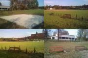 Zagospodarowanie centrum miejscowości Boruszowice