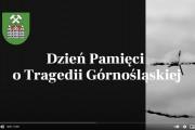 Dzień Pamięci o Tragedii Górnośląskiej w Gminie Tworóg