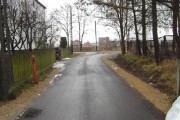 Utwardzenie ulic w Tworogu – Dębowa i Sosnowa.