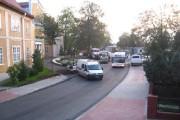 Inwestycje drogowe przy zaangażowaniu Urzędu Gminy w Tworogu.