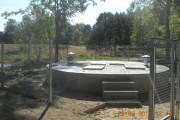 Budowa kanalizacji sanitarnej w Gminie Tworóg.