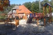 Remont i modernizacja ogólnodostępnego placu zabaw w sołectwie Boruszowice