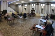 XXVIII sesja Rady Gminy VIII kadencji