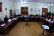 IV sesja Rady Gminy VIII kadencji