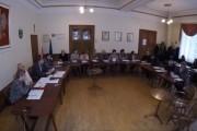 II nadzwyczajna sesja Rady Gminy VIII kadencji