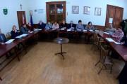 V nadzwyczajna sesja Rady Gminy VIII kadencji