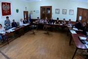 VII sesja Rady Gminy VIII kadencji