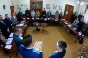 III sesja Rady Gminy VIII kadencji