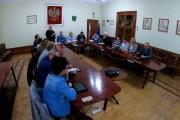 XIII nadzwyczajna sesja Rady Gminy VIII kadencji