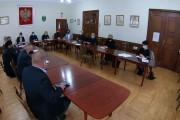 XXVI nadzwyczajna sesja Rady Gminy VIII kadencji