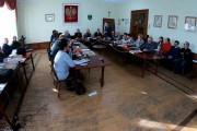 XIV sesja Rady Gminy VIII kadencji