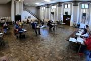 XIX sesja Rady Gminy VIII kadencji
