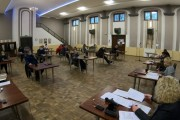 XXII sesja Rady Gminy VIII kadencji