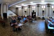 XVIII sesja Rady Gminy VIII kadencji