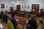 XXV nadzwyczajna sesja Rady Gminy VIII kadencji