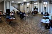 XVI sesja Rady Gminy VIII kadencji