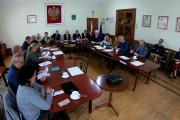 XI sesja Rady Gminy VIII kadencji