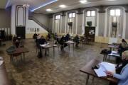 XXIII nadzwyczajna sesja Rady Gminy VIII kadencji