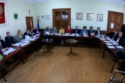 VI sesja Rady Gminy VIII kadencji