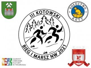 III Kotowski Bieg i Marsz NW