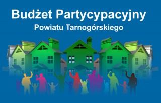 Budżet Partycypacyjny Powiatu Tarnogórskiego