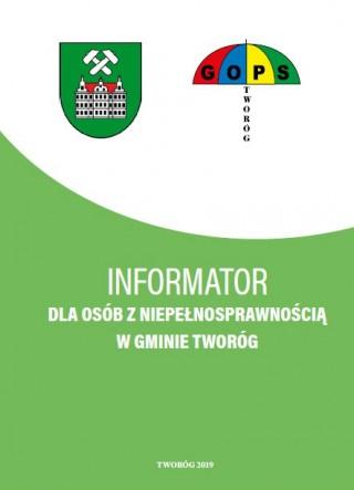 Skorzystaj z bezpłatnego informatora i dowiedz się o swoich prawach i uprawnieniach