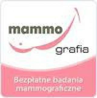 Bezpłatna mammografia - Stop dla raka piersi