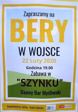 Bery 2020