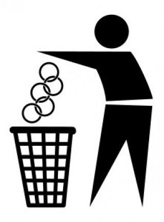 Odpady komunalne - terminy