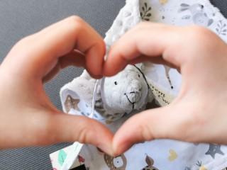 Gratulacje i upominki dla noworodków