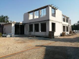 Szkoła Podstawowa w Tworogu - rozbudowa