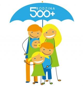Rodzina 500+