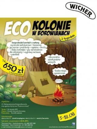 Eco kolonie