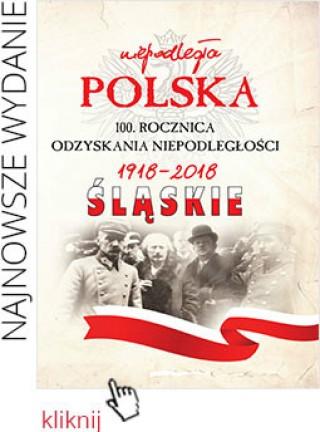 Publikacja niepodległa Polska 100