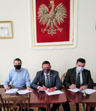 Pierwsze umowy w ramach OZE - podpisane