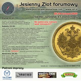 Jesienny Zlot forumowy