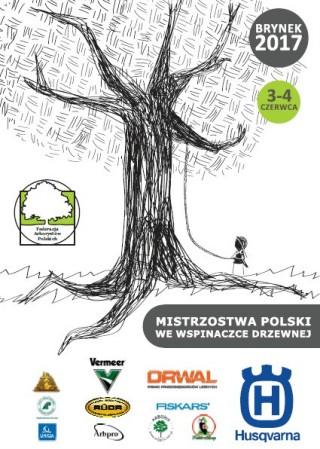 Mistrzostwa Polski we wspinaczce drzewnej