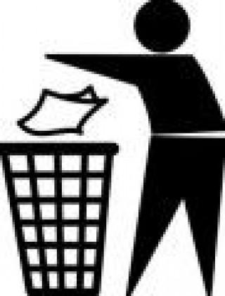 Obwieszczenie - odpady komunalne