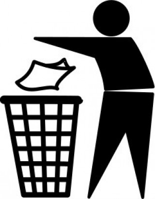 Odpady komunalne - harmonogram