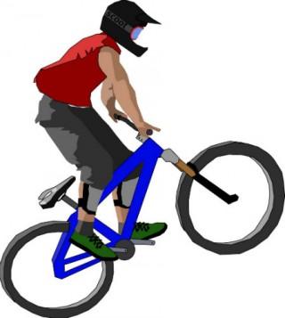 Otwarcie szlaku rowerowego