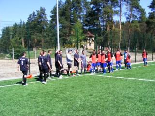 Spichlerzowe Mistrzostwa Euro 2012 - ćwierćfinały