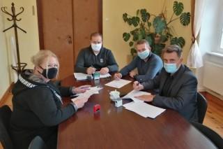 Ruszy przebudowa ul.Polnej w Kotach