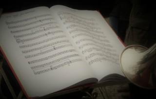 Koncert orkiestry dętej z Tworoga