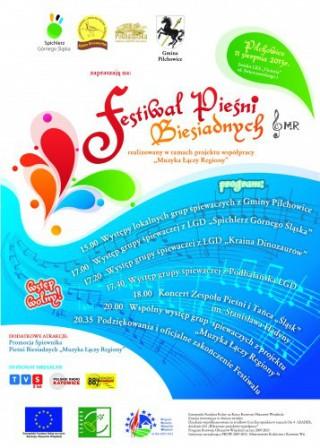 Festiwal Pieśni Biesiadnych