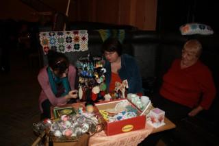 Babiniec 2012