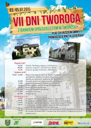 VII Dni Tworoga