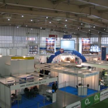 Targi Gmina 2010 - Poznań 23-26.11.2010 r.