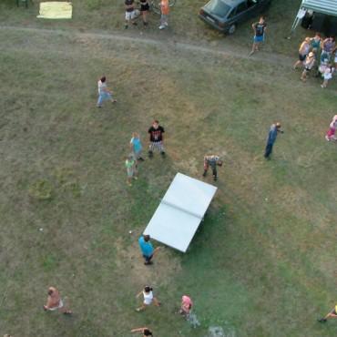 Pierwszy festyn w Mikołesce - fotorelacja